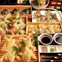 天ぷら・海鮮 よか天