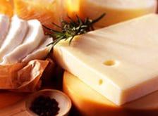 コク深いナチュラルチーズ