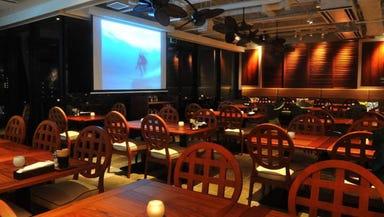 Muu Muu Diner 横浜港北店  店内の画像