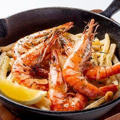 ガーリックシュリンプGarlic Shrimp