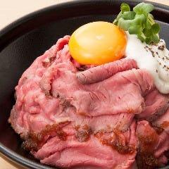 神田の肉バル RUMP CAP 桜新町店