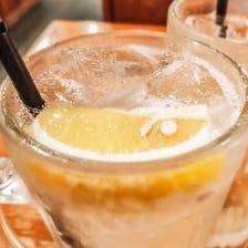 ◆美味しいお酒と料理とともに...
