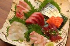 旬の新鮮な魚介類をご提供します!