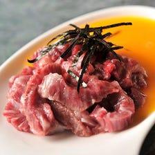 本場の作り方で手作りした韓国料理