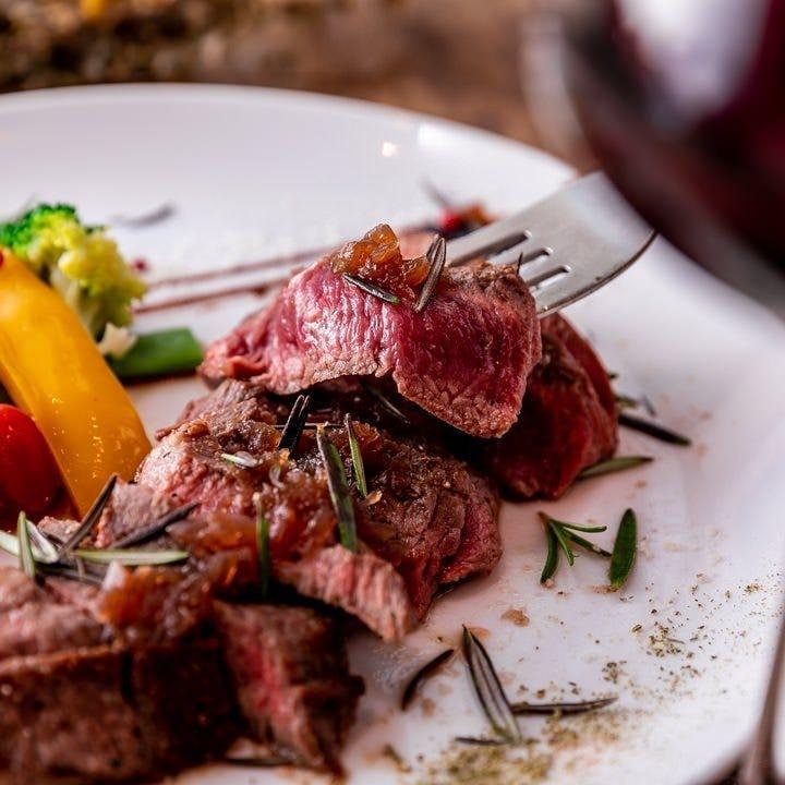 ◆【お料理のみ】肩肘張らず過ごす優雅な昼下がりにうってつけ『気軽にゆったりランチコース』<全5品>