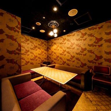 SUZU CAFE ‐ginza‐ 店内の画像