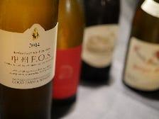 こだわりワインを衝撃価格で提供