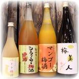 梅酒祭り開催!
