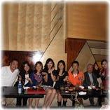 歓送迎会、新年会、女子会、合コン 伊藤様、貸切&お食事特典でのご宴会有り難うございました。