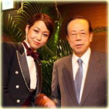 福田元総理大臣