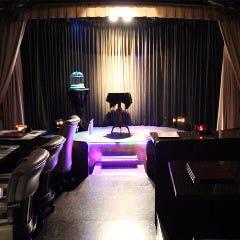 ステージルーム