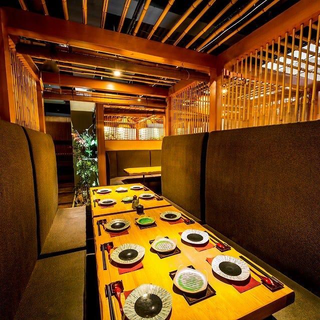 Sukiyaki Fukumoto Kyotokawaramachi