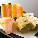 野菜はまめに三浦に買い付け!鮮度の違いをご堪能下さい