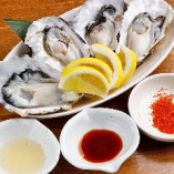 【新鮮な牡蠣を一年中】 全国各地から旬の味をお届けします!