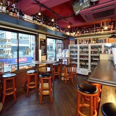 Beer&Wine 65  店内の画像
