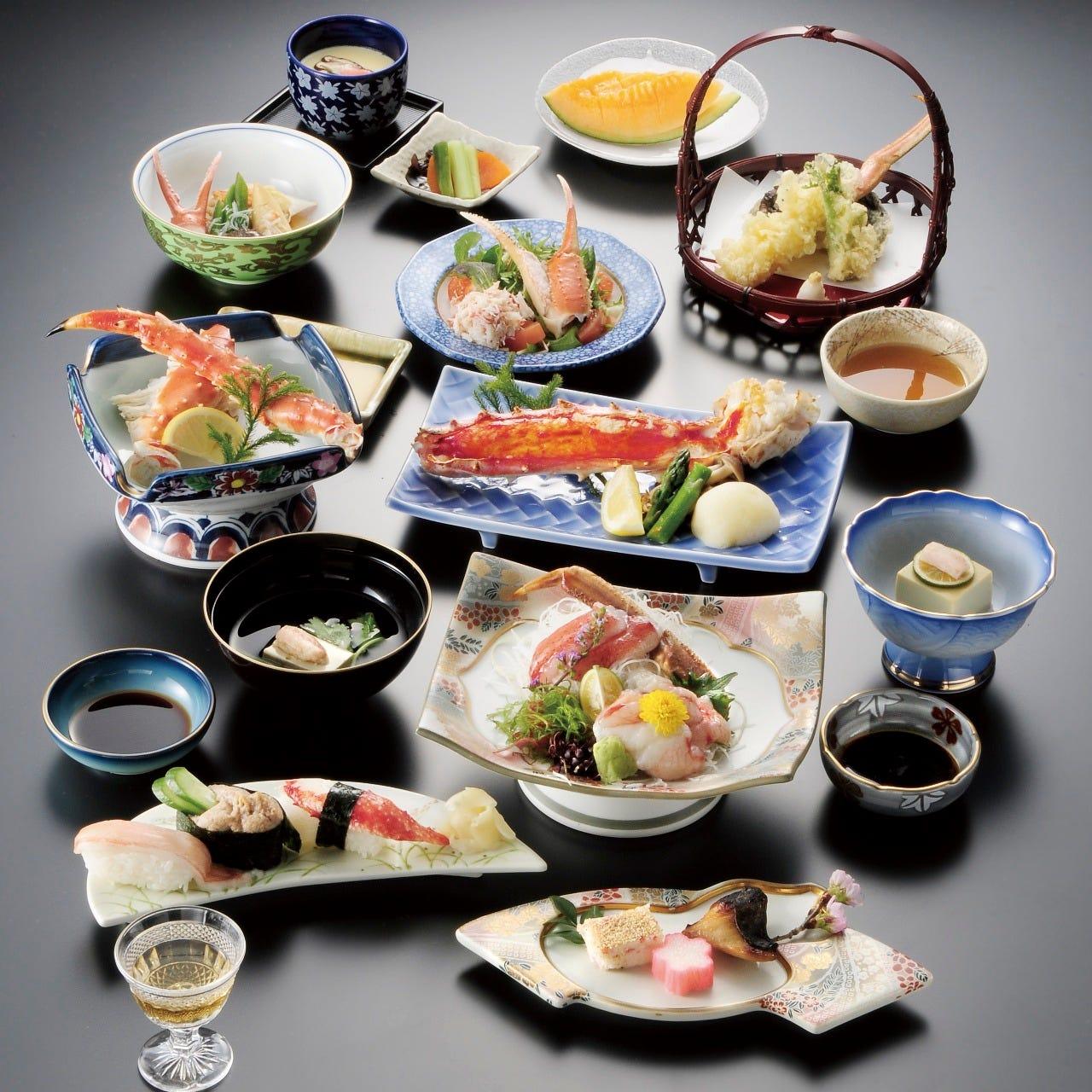 こだわりの和食を気軽に愉しむ