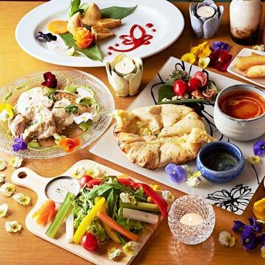 ビアガーデン&BBQテラス TOMBOY 赤坂店 コースの画像