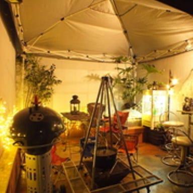 パーティーハウス新宿店P  店内の画像