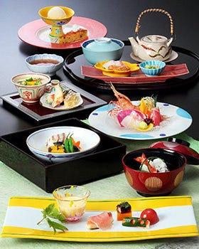 しゃぶしゃぶ・日本料理 木曽路 八事店 メニューの画像