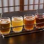 《クラフトビール》【全国各地】