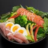 盛楽サラダ