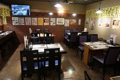 鍛冶屋 文蔵 神田錦町店 店内の画像