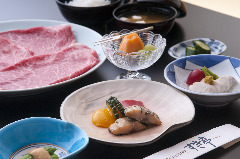 すき焼セット 松