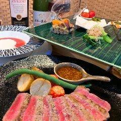 お箸で食べる和フレンチ&カフェ そられ 千葉市緑区古市場