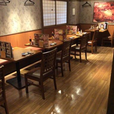 三代目網元 魚鮮水産 鳥取北口店 店内の画像