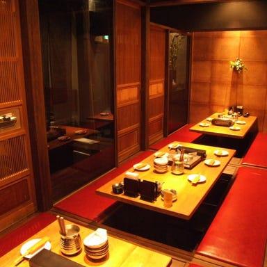 個室北国炉端 ときしらず飯田橋  店内の画像