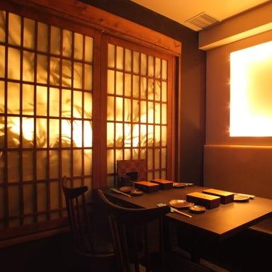 個室北国炉端 ときしらず飯田橋  コースの画像