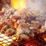 宮崎の地鶏頭もも焼きは地元宮崎総本家の 味をそのままに!