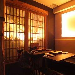 個室北国炉端 ときしらず 飯田橋東口イメージ