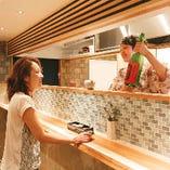 利酒師がおすすめする日本酒と共にお楽しみください。