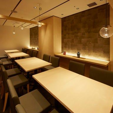 丸の内 魚食家きんき パレスビル店 店内の画像