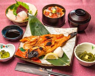 丸の内 魚食家きんき パレスビル店 コースの画像