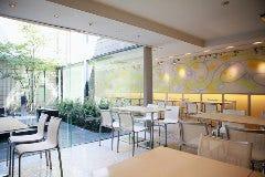 ダイニングカフェ チグサ/千草ホテル