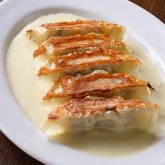 ゴルゴンゾーラ餃子