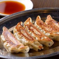 憲二郎焼餃子