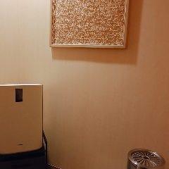喫煙室をご用意しています。