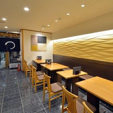 うなぎ料理 江戸川 大丸神戸店 店内の画像