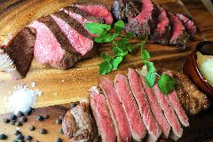 お肉3種盛り合わせ(単品)