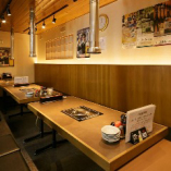 【テーブル】お席の予約 2名様~