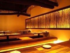 魚と貝と手巻寿司 トトスタンド