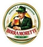 【瓶ビール】モレッティ ~イタリア~