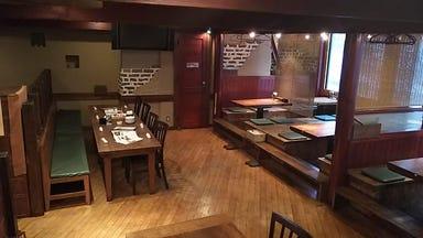 グローバルキッチンAn  店内の画像