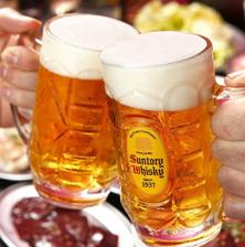 クラフトビールもサーバーでご提供☆