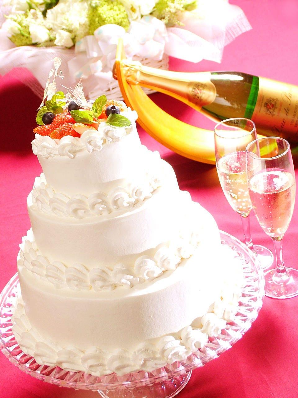 ★結婚式2次会★120分飲み放題込み料理8品 3500円