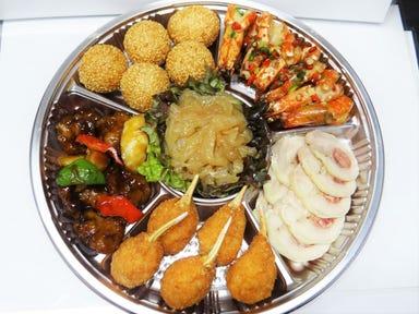 食べ飲み放題×個室宴会 青蓮 Luz大森店 コースの画像