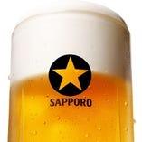 夏といえばビアガーデン!元気な「乾杯!」をお聞かせ下さいませ!生ビールは全5種が飲み放題♪